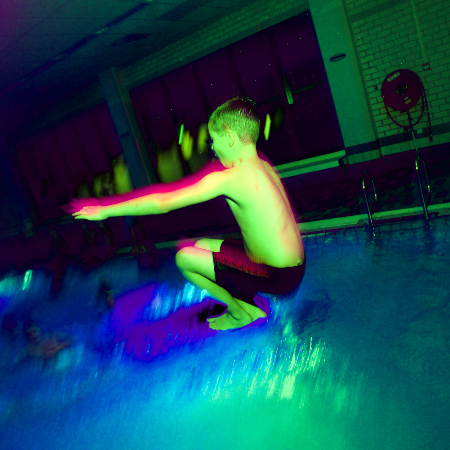 Springkussenfestijn, VR en Midnight Poolparty in de De Haamen