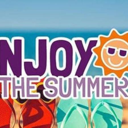 NJOY the Summer