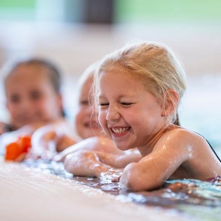 ABC Zwemlessen gaan door in de zomervakantie