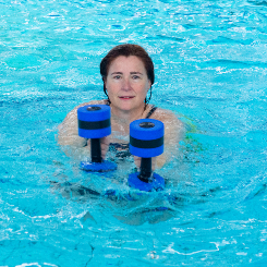 Aquasportief